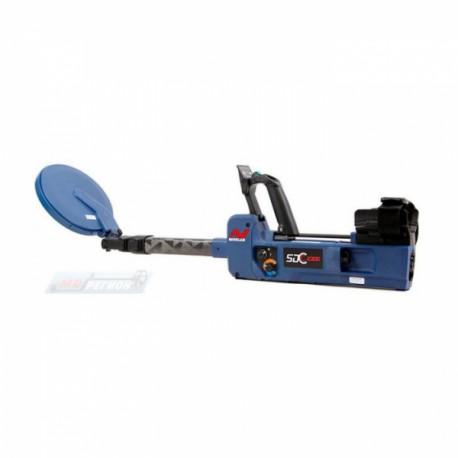 Металлоискатель Minelab SDC2300