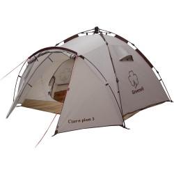"""Палатка """"Клер плюс 3"""""""